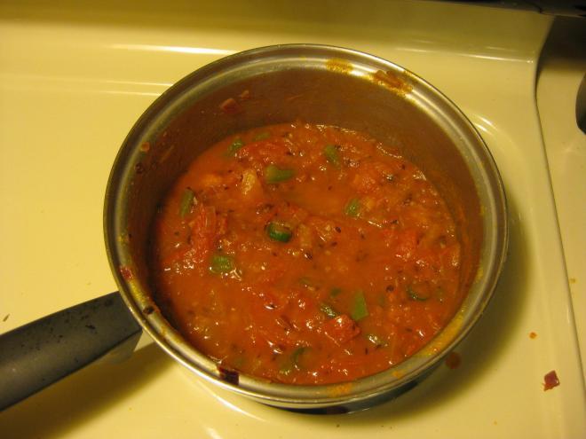 Tomato_capsicum_gravy